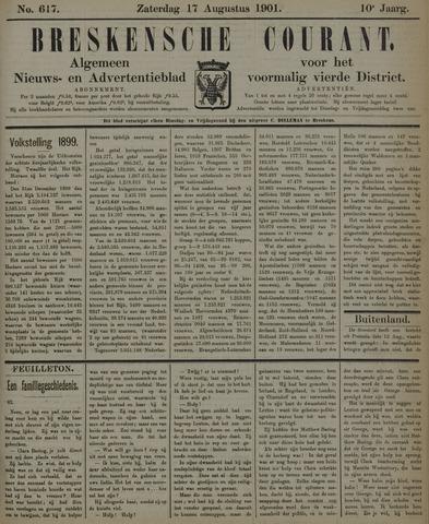 Breskensche Courant 1901-08-17