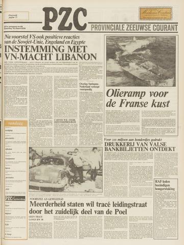 Provinciale Zeeuwse Courant 1978-03-18