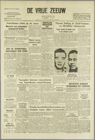 de Vrije Zeeuw 1964-01-31