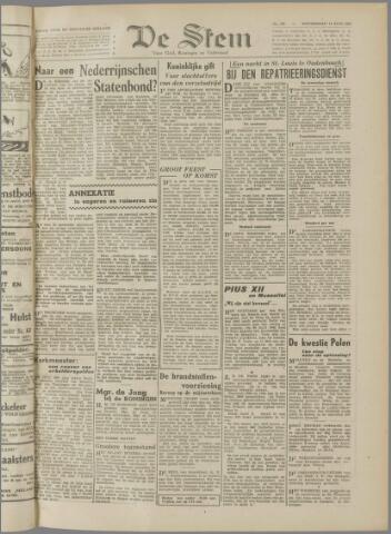 de Stem 1945-06-14