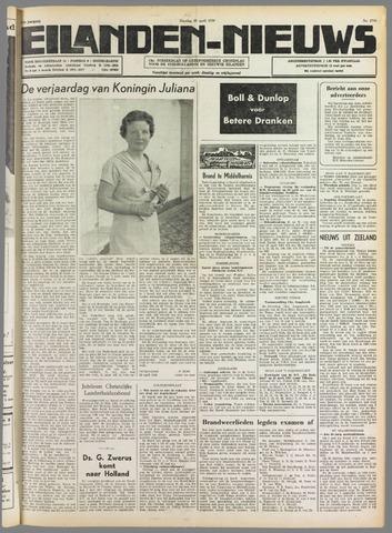Eilanden-nieuws. Christelijk streekblad op gereformeerde grondslag 1959-04-28