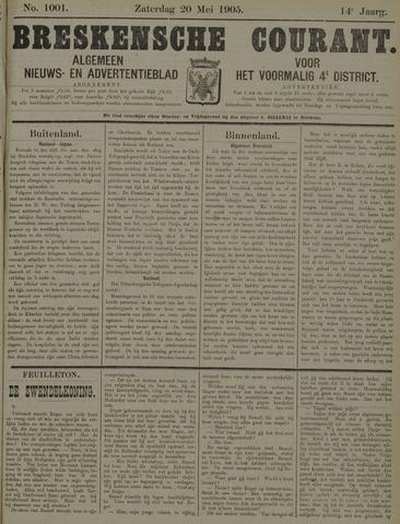 Breskensche Courant 1905-05-20