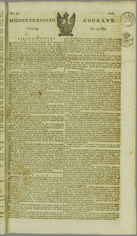 Middelburgsche Courant 1825-05-17