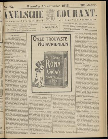 Axelsche Courant 1912-12-18