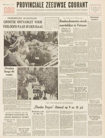 Provinciale Zeeuwse Courant 1965-06-30