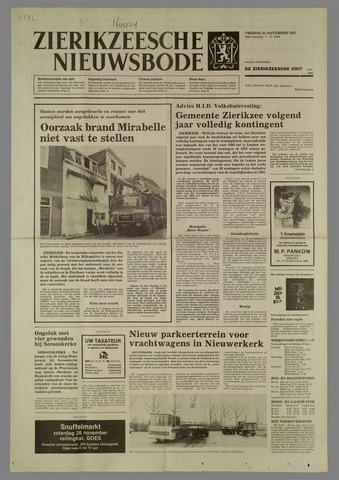 Zierikzeesche Nieuwsbode 1983-11-25