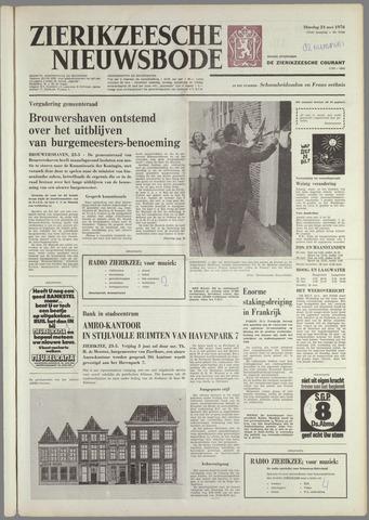 Zierikzeesche Nieuwsbode 1976-05-24
