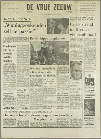 de Vrije Zeeuw 1970-03-12