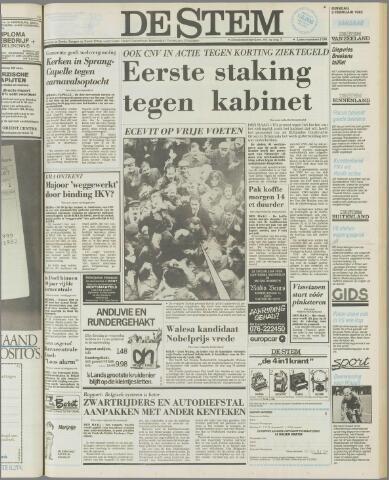 de Stem 1982-02-02