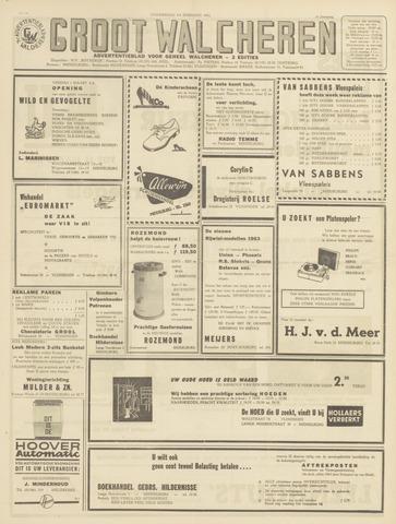 Groot Walcheren 1963-02-28