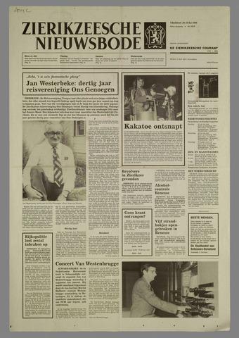 Zierikzeesche Nieuwsbode 1988-07-29