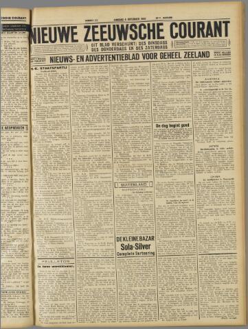 Nieuwe Zeeuwsche Courant 1932-11-08