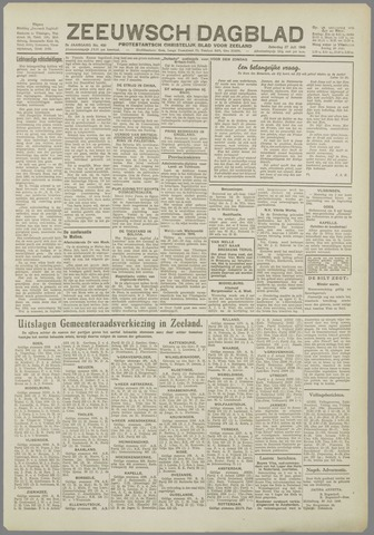 Zeeuwsch Dagblad 1946-07-27