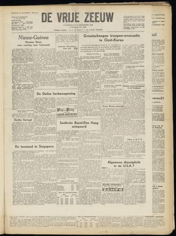 de Vrije Zeeuw 1950-12-14