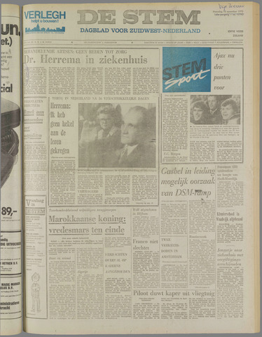 de Stem 1975-11-10