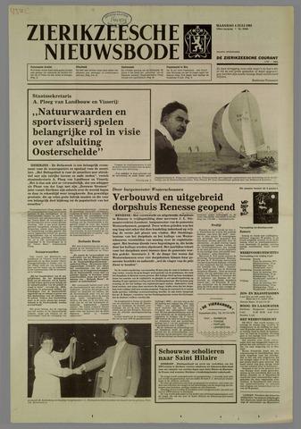 Zierikzeesche Nieuwsbode 1983-07-04