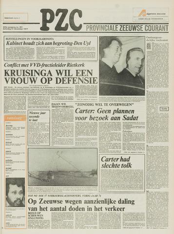 Provinciale Zeeuwse Courant 1977-12-31
