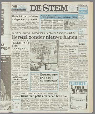 de Stem 1984-11-12