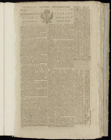 Middelburgsche Courant 1801-07-28