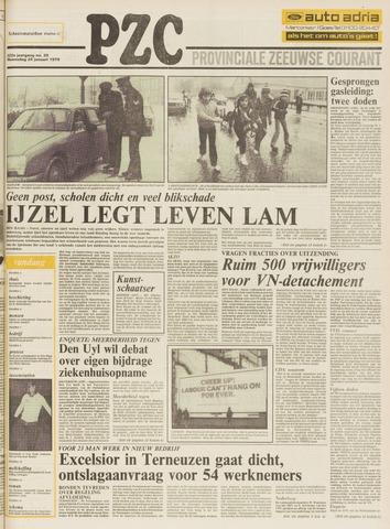 Provinciale Zeeuwse Courant 1979-01-24