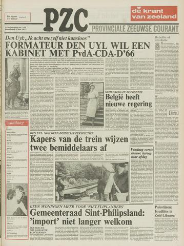 Provinciale Zeeuwse Courant 1977-06-02