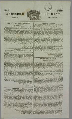 Goessche Courant 1840-01-06