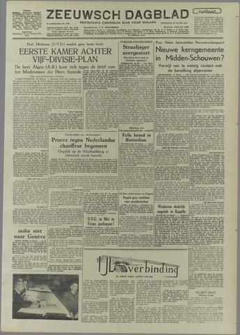 Zeeuwsch Dagblad 1954-03-24