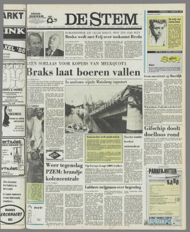 de Stem 1988-08-31