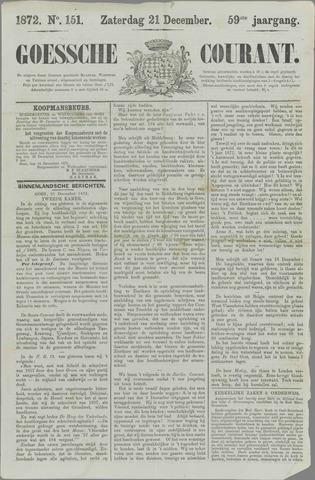 Goessche Courant 1872-12-21