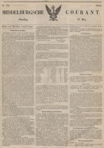 Middelburgsche Courant 1869-05-11