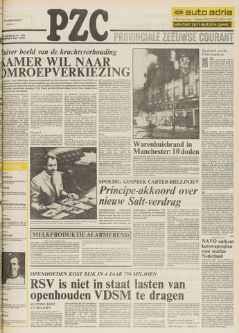 Provinciale Zeeuwse Courant 1979-05-09