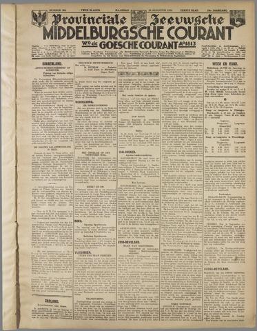 Middelburgsche Courant 1933-08-28