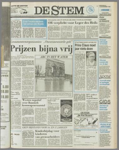 de Stem 1982-12-22