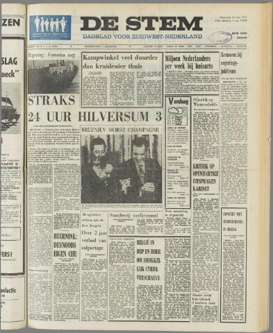 de Stem 1973-06-20