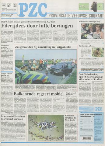 Provinciale Zeeuwse Courant 2002-07-30