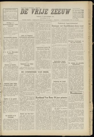 de Vrije Zeeuw 1947-09-19