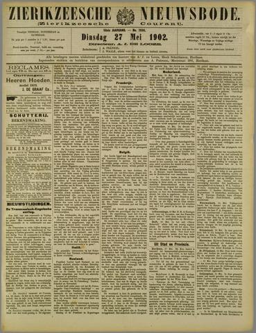 Zierikzeesche Nieuwsbode 1902-05-27