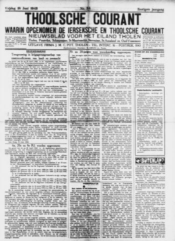 Ierseksche en Thoolsche Courant 1943-06-18