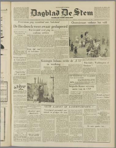 de Stem 1955-05-20