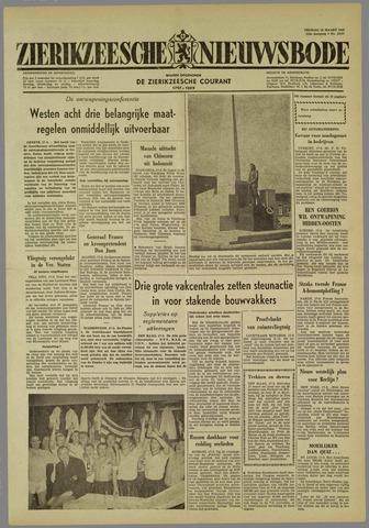 Zierikzeesche Nieuwsbode 1960-03-18