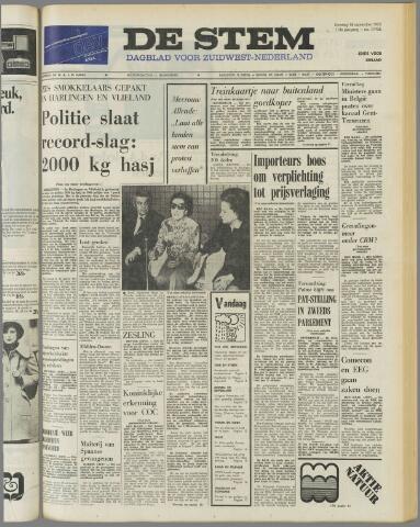 de Stem 1973-09-18