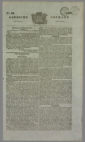 Goessche Courant 1837-05-26