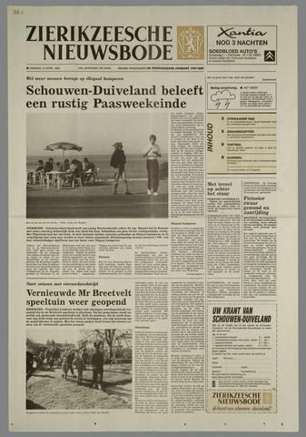 Zierikzeesche Nieuwsbode 1993-04-13