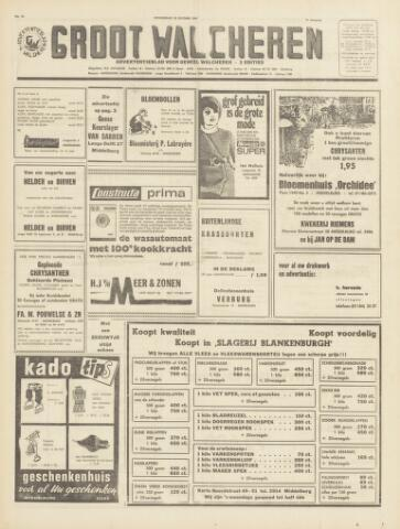 Groot Walcheren 1969-10-30