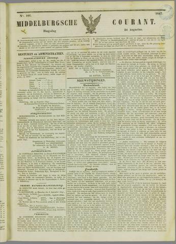 Middelburgsche Courant 1847-08-24