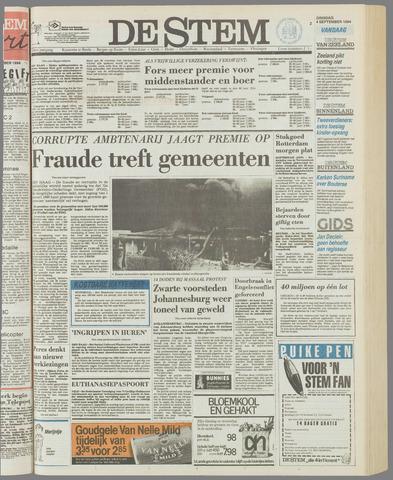 de Stem 1984-09-04