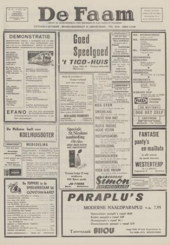 de Faam en de Faam/de Vlissinger 1969-11-13
