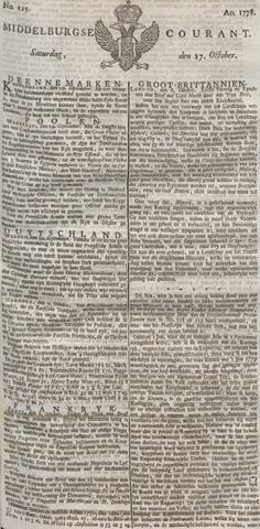 Middelburgsche Courant 1778-10-17
