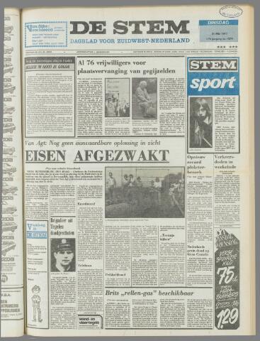 de Stem 1977-05-31