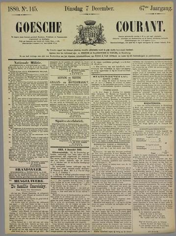 Goessche Courant 1880-12-07